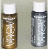 Aquacolor Metallic Liquid 1 oz